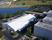 Clear Span Tent Rental Orlando