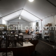 Kitchen Tent Rental by TentLogix
