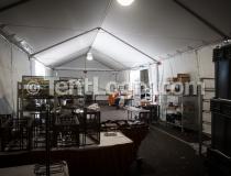 Kitchen Tent Rental by TentLogix