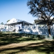 Golf Tournament Tent Rental