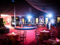 Palm Beach party rental