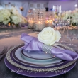 Wedding China Rental