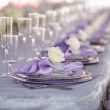 Wedding Glassware Rental