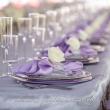 Wedding Glassware Rental