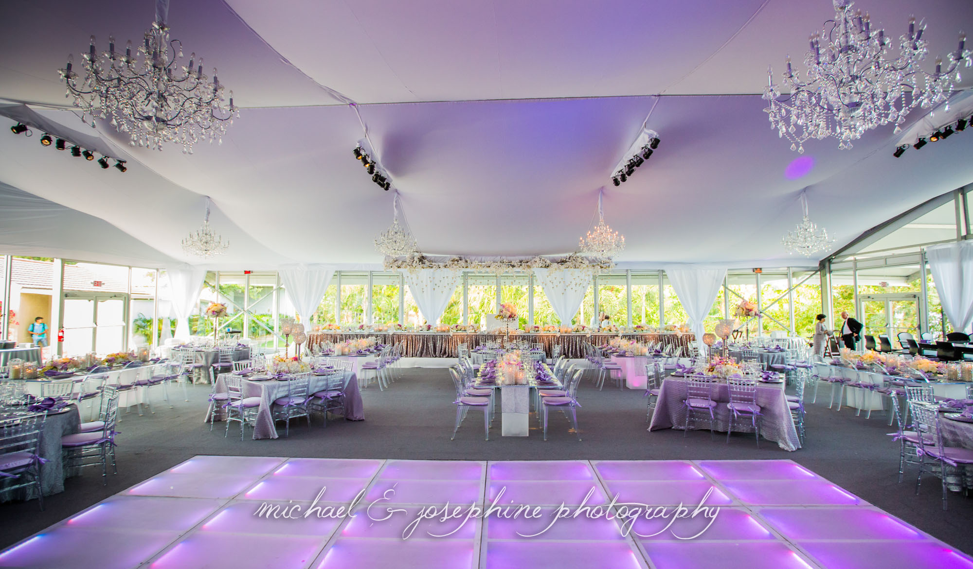 Dance Floor Rentals & Images tagged