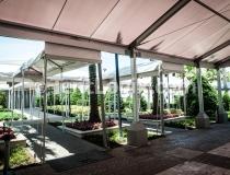 Venue Structure Rental - TentLogix
