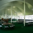 Wedding Tent - Winter Park