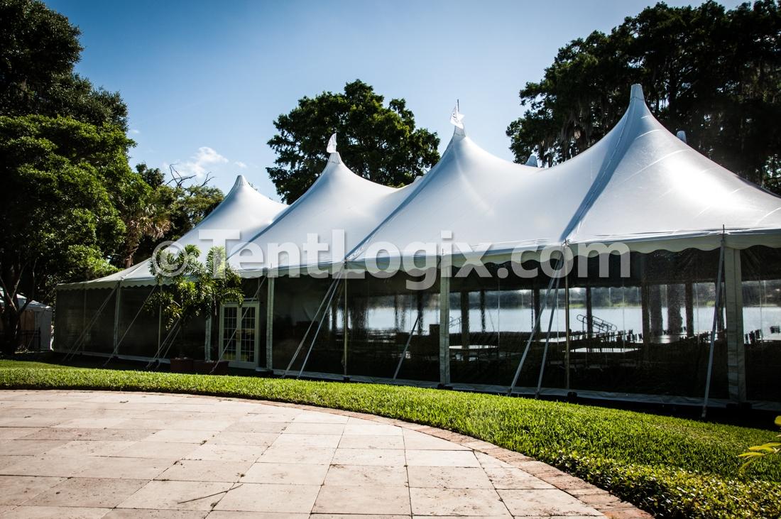 Rental wedding