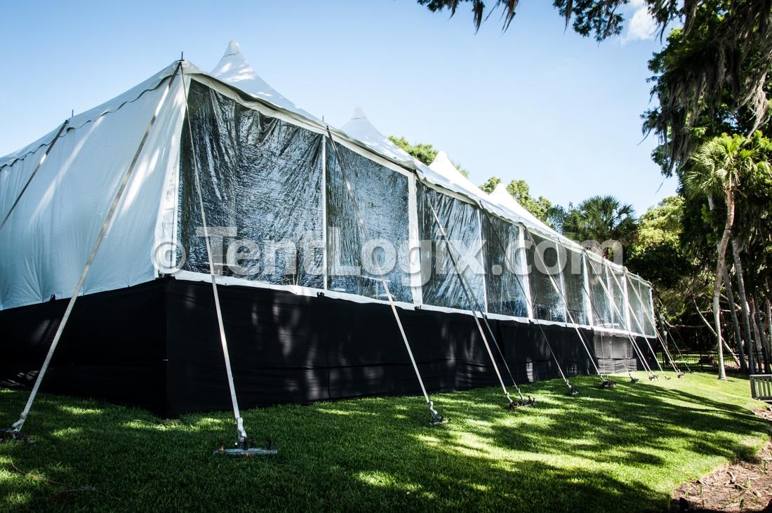 Wedding Tent Rental