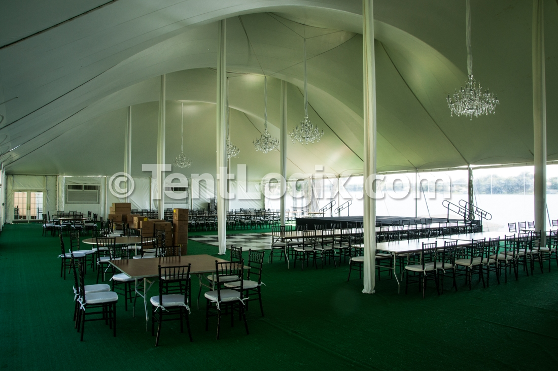 Wedding Tent - Winter Park & Images tagged
