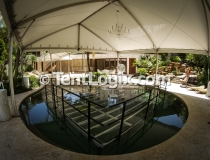 Pool Cover Rental - Jupiter