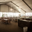 Temporary Clubhouse Tent Rental
