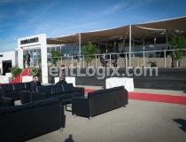 Tradeshow Tent Rentals