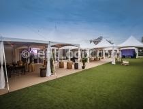 Tampa Wedding Tent