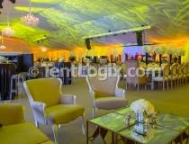 Wedding Tent Rentals Tampa FL