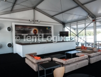 Miami Open Tent Rental