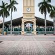 Boca Raton Event Tent