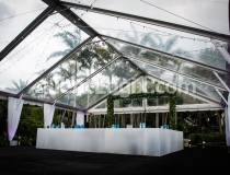 Clear Tents Palm Beach