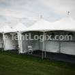 10x10 Golf Tents