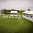 Rental Tents for Golf Tournaments