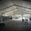 Clear Span Tent Rentals for Golf Clubs