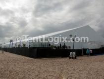 Art Basel - Miami Event Rentals by TentLogix