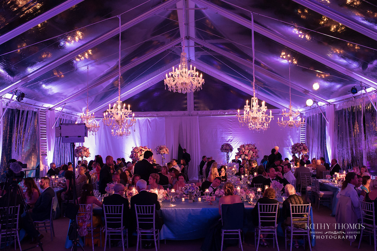 Clear Tent Wedding u2013 Orlando & Clear Tent Wedding in Orlando | Tentlogix