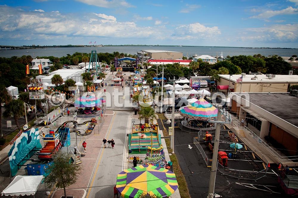 Pineapple Festival Jensen Beach Florida