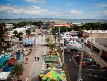 2014 Pineapple Fest - Jensen Beach FL