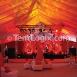 Tent Liners by TentLogix