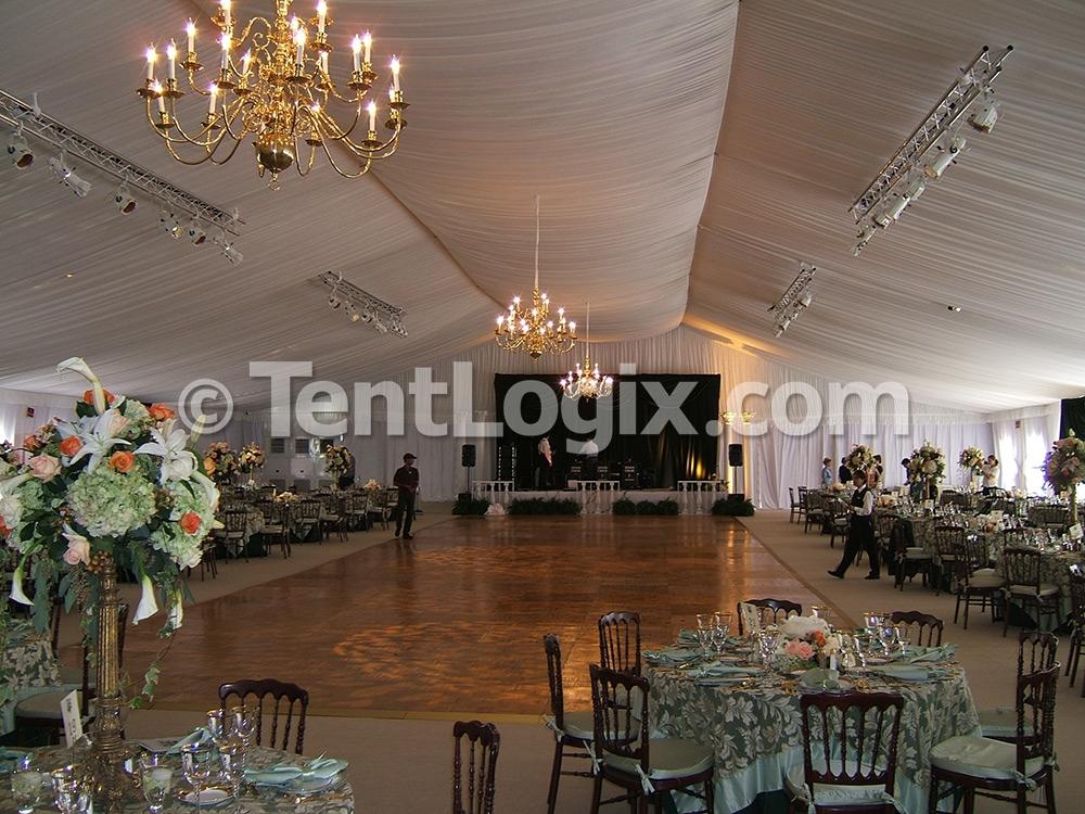 Tent Liners by TentLogix & Tent Liners | Tentlogix