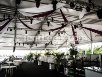 Temporary Venues Miami
