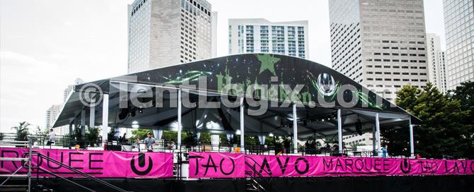 Ultra Music Tent