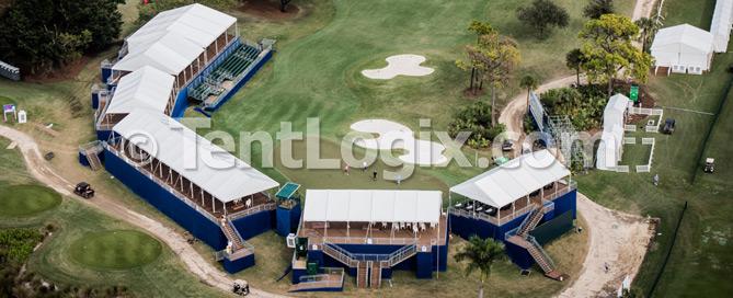 Boca Raton Tent Rental