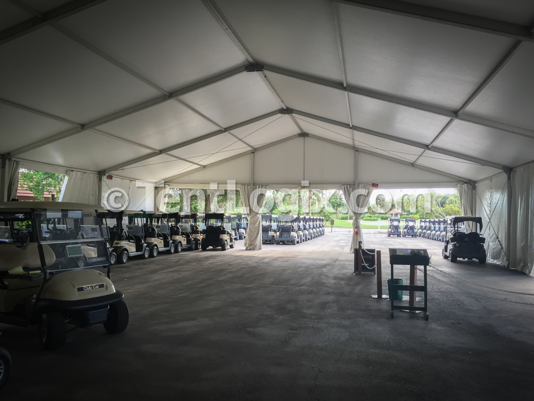 clear span clubhouse rental