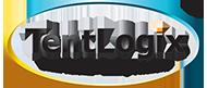 TentLogix Logo