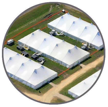 Century Tent Stuctures