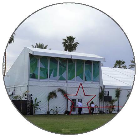 Mono-Pitch Tents