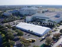 Rent Clear Span Tent Orlando