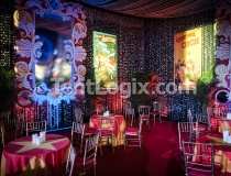 theme party rentals