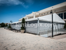 Venue Structure Rental - TentLogix