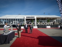 Tradeshow Tent Las Vegas