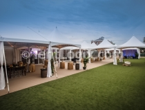 Tampa Wedding Tent
