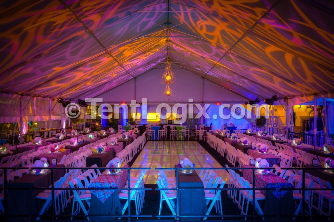 New Years Eve Gala Tampa Tentlogix