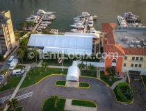 Event Tent, Tampa FL