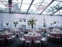 Palm Beach Gala Tent