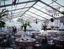 Clear Tent Rental Palm Beach