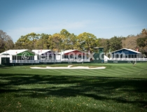Golf Course Tent Rental