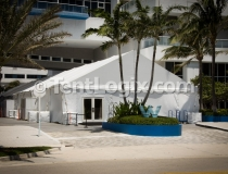 Fort Lauderdale Tent Rental