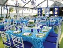 Clear Tent Rental